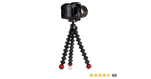 Joby Jb01130 Ceu Gorillapod Slr Vergrößern Kamera