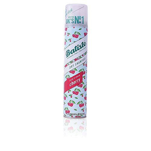 Batiste Sec Cherry Shampoo 200 ml, 3 Stück