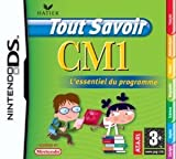 Tout savoir CM1 - l'essentiel du programme