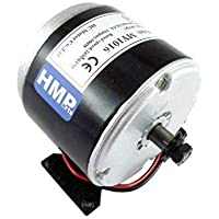 HMParts Elektro Motor - 24V 300W - 2650RPM - MY1016 - E Scooter / RC