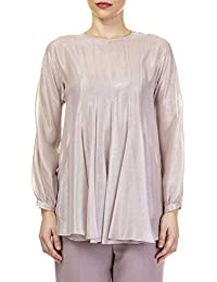 6871faa9ce Amazon.it  Max Mara - Bluse e camicie   T-shirt