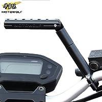 Theo Mobile Navigation GPS Support–Verlängerung Pole, Fahrrad–Motorrad–Aluminiumlegierung poröse Position... preisvergleich bei billige-tabletten.eu