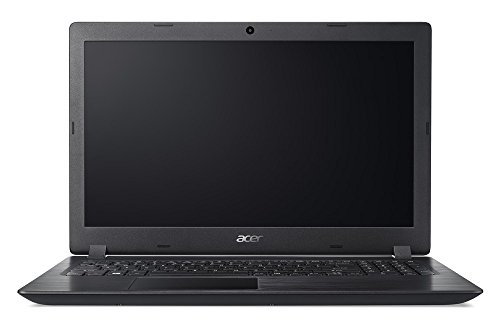 Acer A315-31-P4CR UN.GNTSI.002 15.6-inch Laptop (Pentium N4200/4GB/500GB/Windows 10/Integrated Graphics), Black