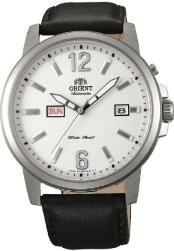 Orient Montres Bracelet FEM7J00AW9
