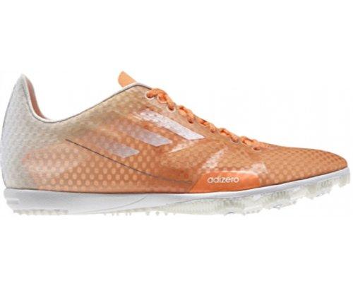 Adidas Adizero Ambition Women's Scarpe Chiodate Da Corsa Orange