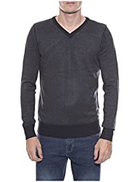 Ritchie - Pull V Lurbano - Homme