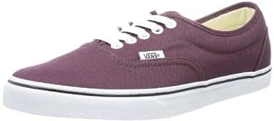 Vans Unisex - Adult U LPE  CATAWBA GRAPE Trainers Purple Violett (PURPLE) Size: 46