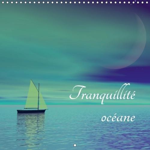 Tranquillite Oceane 2018: L'Infini De L'ocean Ressenti Grace a De Petits Bateaux, Respirez Cette Tranquillite Inestimable...