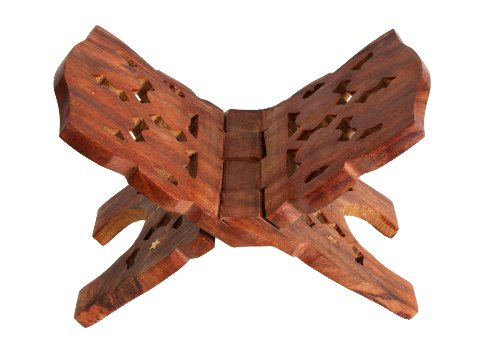 folding-book-stand-holder-made-from-mango-wood-beautifully-intricately-hand-carved-gift-ideas-for-me
