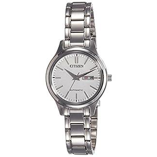 Citizen Analog White Dial Women's Watch-PD7140-58A