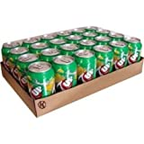Seven Up 'Zitrone/Limone' 24 x 0,33l Dose (7UP)