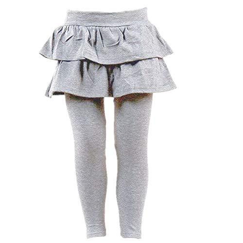 Brightup gonna pantaloni autunno primavera Legging per bambini ragazza