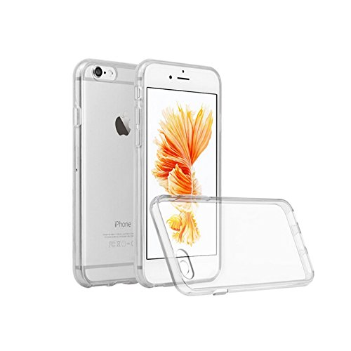 Apple iPhone SE 2016 4G/LTE PROTEKTOR case TPU transparent Tasche Hülle - Zubehör Etui cover Apple iPhone 5SE 2016 - XEPTIO accessoires (4g Combo Apple Iphone)