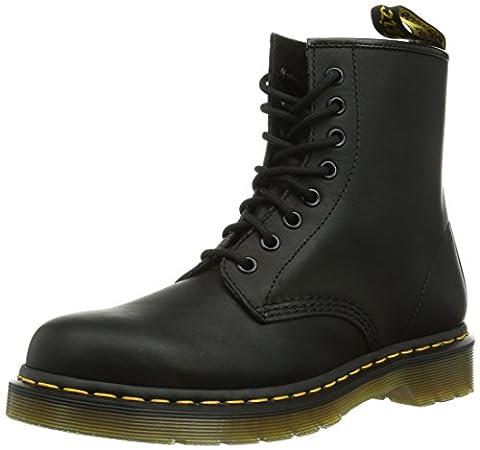 Botte Dr Martens - Dr. Martens 1460, Boots mixte adulte -