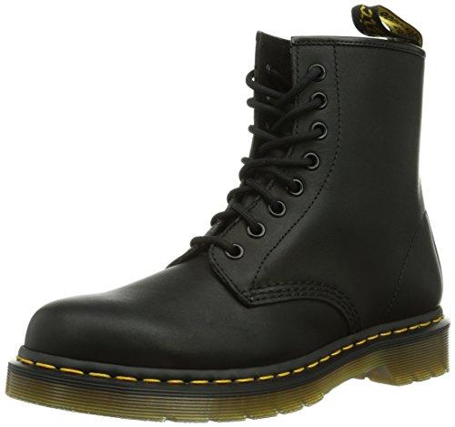 Dr. Martens 1460Z DMC G-B, Unisex-Erwachsene Combat Boots, Schwarz (Black), 43 EU (9 Erwachsene UK)