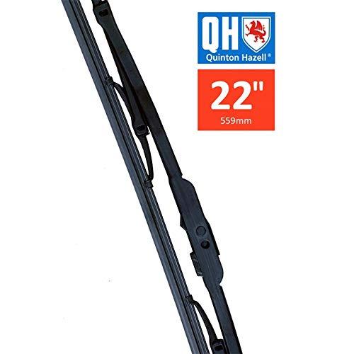 arri/ère Balai Arri/ère essuie-glace essuie-glace Aero Balai Premium avec aerodynamischer Spoiler sans visibles /Étrier m/étallique 28/cm inion/® 1/x 280/mm