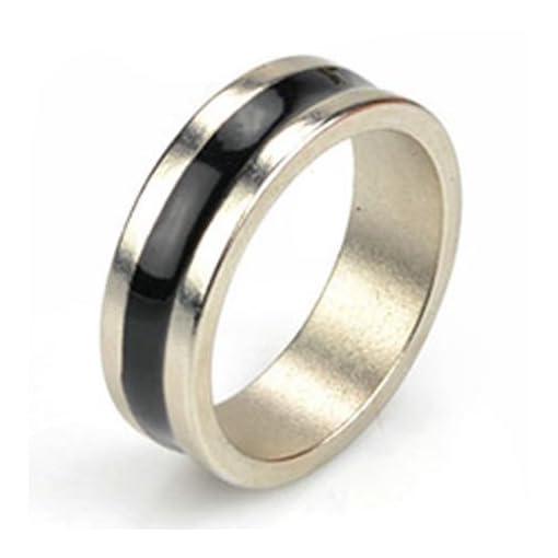Schwarzer-Ring-Gre-Ihrer-Wahl
