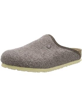 Birkenstock Classic Amsterdam Wolle Unisex-Erwachsene Clogs