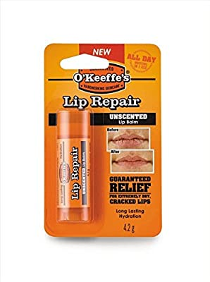 O'Keeffe's Lip Repair Stick Original 4.2g from O'Keeffe's