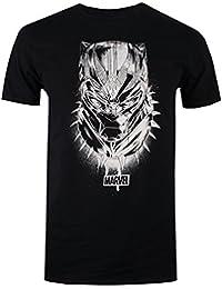 Black Panther Strike, Camiseta para Hombre