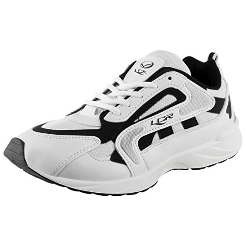 Lancer JJ-81WHT-BLK-40  available at amazon for Rs.339