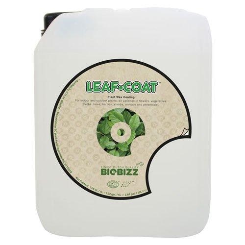 Leaf Coat (BioBizz Leaf-Coat™ Blattspray-schützt gegen Schädlinge und Schimmel (10L))