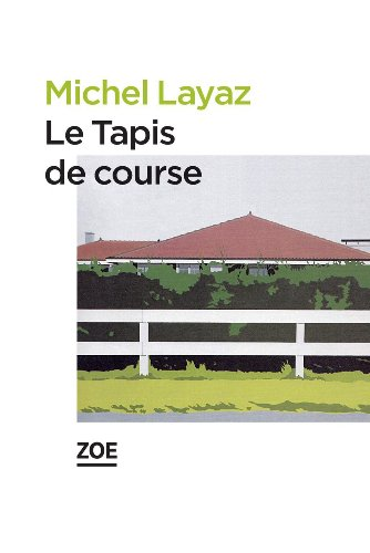 Le Tapis De Course [Pdf/ePub] eBook