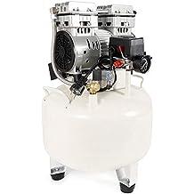 Z&Y 35 litros compresor de aire comprimido compresor aire comprimido sin secador sin aceite 850W