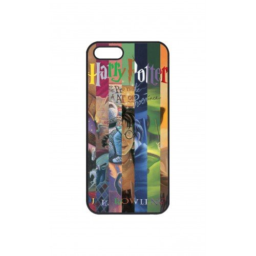 Harry Potter Design Telefon Fall 02, White Phone Case, Apple iPhone 6/6s