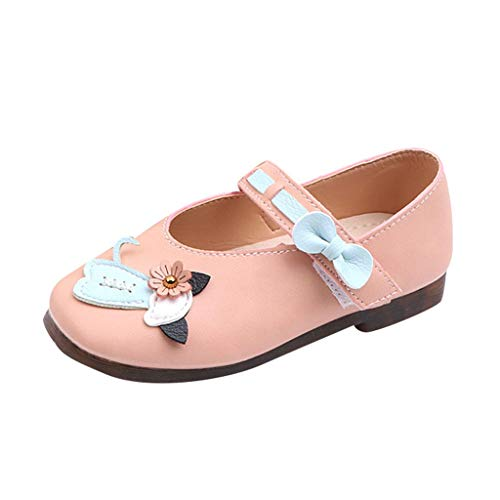 3cd9095f8d Comfort Suola Morbida Toddler Infant Flower Kitty Stampa Single Princess  Shoes Sandali Casual vovotrade Scarpine in