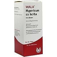 Hypericum Ex Herba 5% Oleum 100 ml preisvergleich bei billige-tabletten.eu