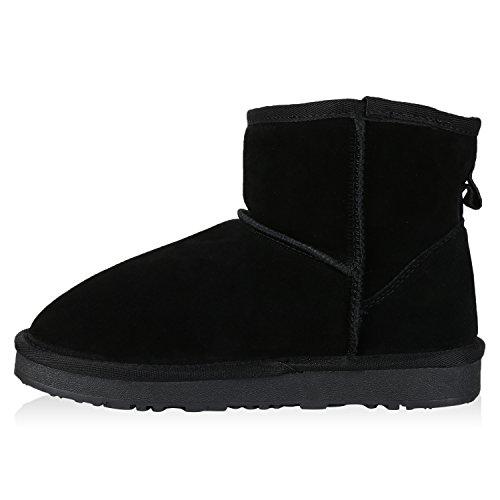 Stiefelparadies - Bottes De Femme Noire