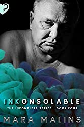INKonsolable (INKomplete Book 4)