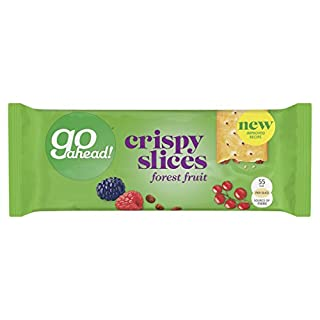 Go Ahead Forest Fruit Crispy Fruits 3 Slices (5 Pack)