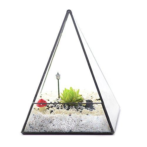 14x14x185cm-ultra-premium-qualita-triangolo-terrario-di-vetro-con-un-bordo-di-taglio-perfetto-per-mo