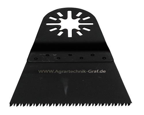 Agrartechnik-Graf Japan Sägeblatt 68 mm für Holz, Plastik und Gipskarton für AEG BWS