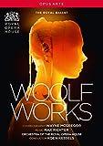 Richter: Woolf Works [Anush Hovhannisyan; Gillian Anderson; Orchestra of The Royal Opera House; Koen Kessels] [Opus Arte: OA1282D] [DVD] [NTSC]