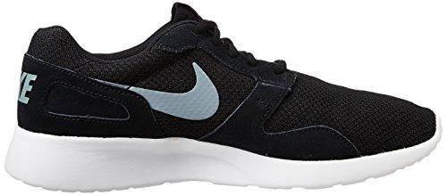 Nike 654473 004, chaussures de sport - course à pied homme Black/Magnet Grey-White