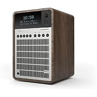 Revo Super Signal DAB +/DAB/FM Radio con Adattatore