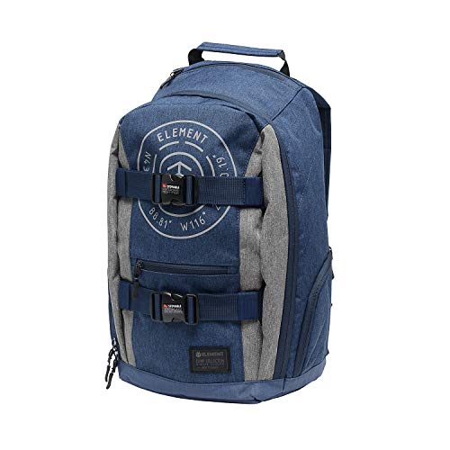 Element Skater Backpack Mohave 15' Season 2019/20 Camp Collection Poliestere