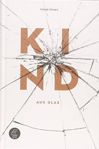 Kind aus Glas