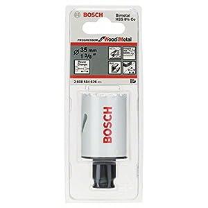 Bosch Professional 2 608 584 626 Sierra de corona, 35mm