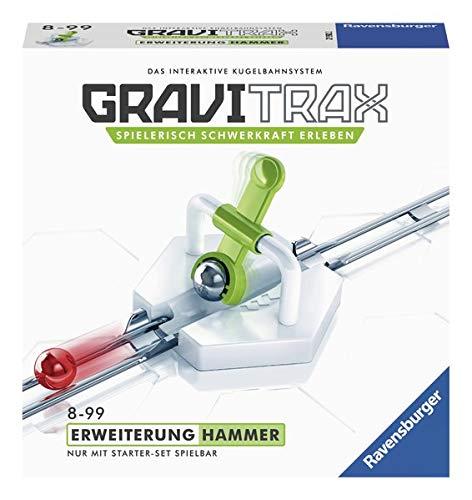 GraviTrax Hammerschlag: Das interaktive Bausystem