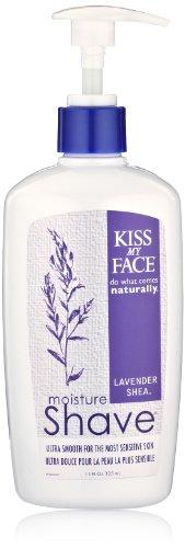 kiss-my-face-moisture-shave-325-ml-lavanda-burro-di-karite-in-dispenser
