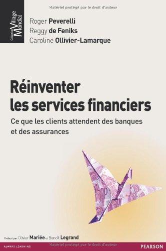 Réinventer les services financiers : Ce que les clients attendent des banques et des assurances