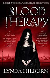 Blood Therapy (Kismet Knight, Vampire Psychologist)
