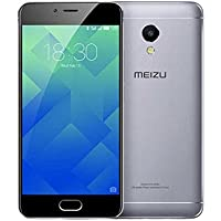 TELEFONO MEIZU M5S P5.2 OC 3GB 32GB 4G 13MP A5.1 NEGRO