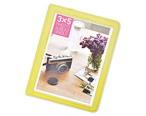 DSstyles Album photos 32 poches Livre photo Album mini album