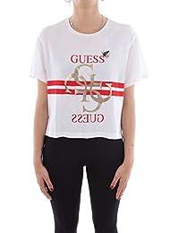 T Grandi E Guess Top Amazon it Bluse 3g Magazzini Srl Shirt fqwE4CYE
