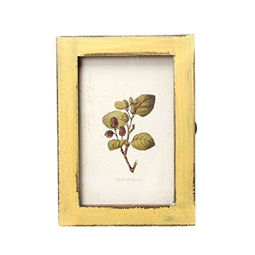 yellow photo frame amazoncouk - Yellow Picture Frames